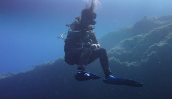 An in-depth guide to underwater diving