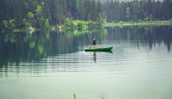 An in-depth guide on the best places to fish in minnesota.