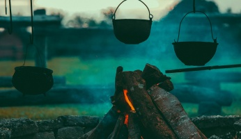 An in-depth review of camp kitchen tips.