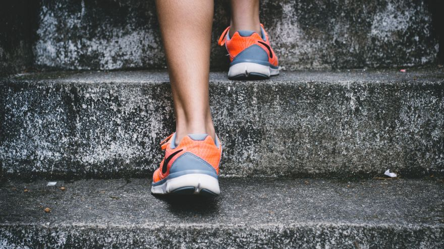 An in-depth review of walking for exercise.
