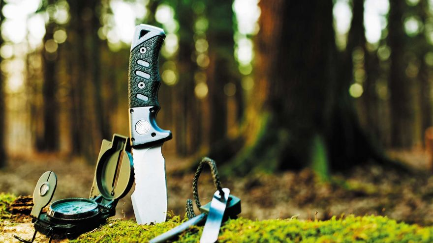 Hunting 101: Top tips on Bushcraft for Hunting