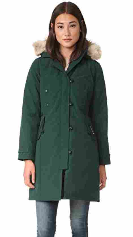 4d4d69c7bd41 Best Winter Coats Reviewed for Warmth in 2019
