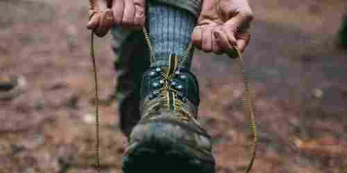 comparing the best hiking boots