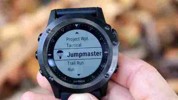compass watch functionalitlities