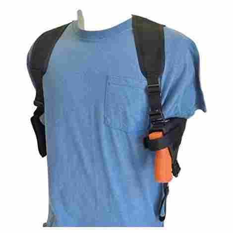 8. Federal Shoulder Holster