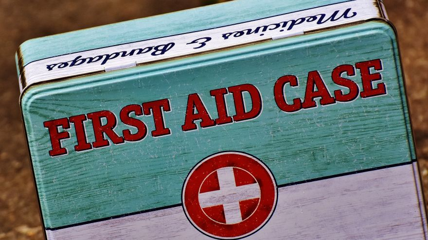 An in-depth guide to the essentials you need in your camping first aid kit.