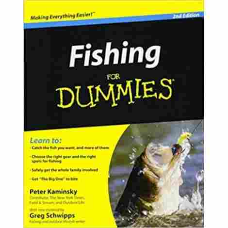 6. Fishing for Dummies