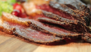 An in-depth review on how to make beef jerky.