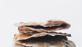 An in-depth review on how to make hardtack.