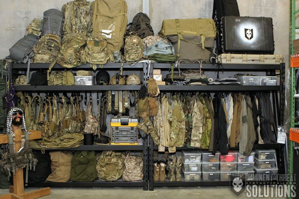 An in depth review of tactical gear bags in 2018