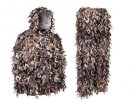 Ghost Ghillie Suit Camo