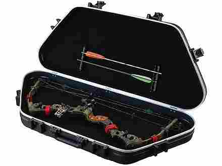 10 Best Bow Cases Reviewed And Rated In 2019 Thegearhunt