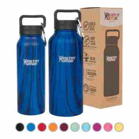 7. Healthy Human Water Bottle