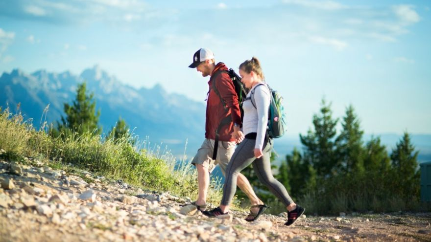 5 Most Common Hiking Injuries You Need to Be Aware Of