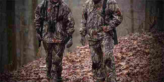 best jackets for hunting