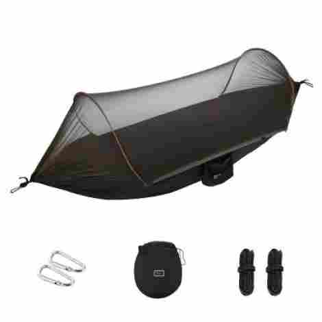 1. isYoung Hanging Tent