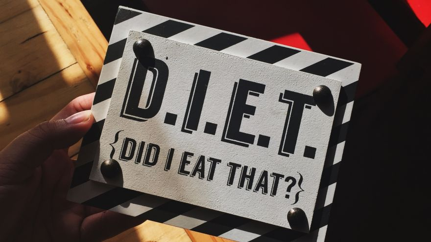 An in-depth review of the most ridiculous diet fads.