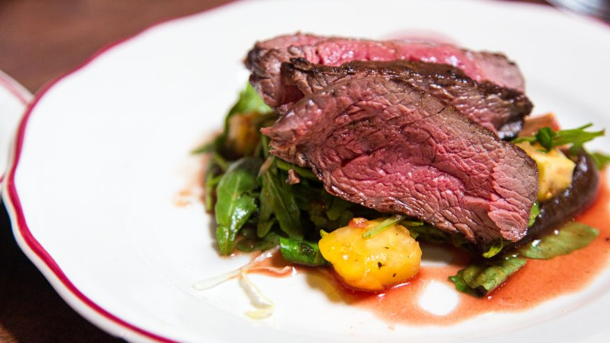 An in-depth review of venison recipes.