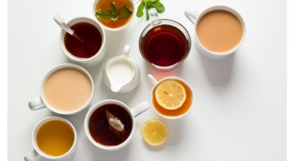 An in-depth review of the healing benefits of drinking tea.