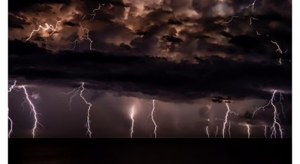 An in-depth review of monsoon storms.