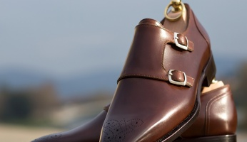An in-depth guide to the do's and don'ts of leather shoe care