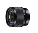 7. SEL1018 Wide-Angle Sony Lenses