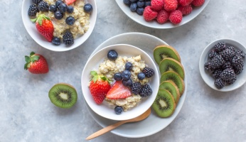 An in-depth review of the benefits of fiber.