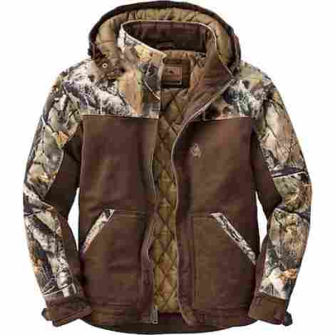 e4916e9667ff 10 Best Hunting Coats Reviewed   Rated in 2019