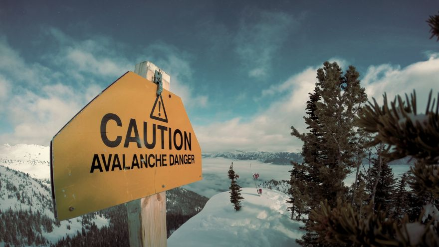 An in-depth guide on how to survive an avalanche.