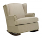 Baby Relax Harlow Wingback