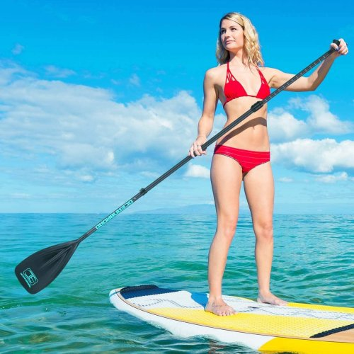 Oceanbroad 3 piece paddle board paddle