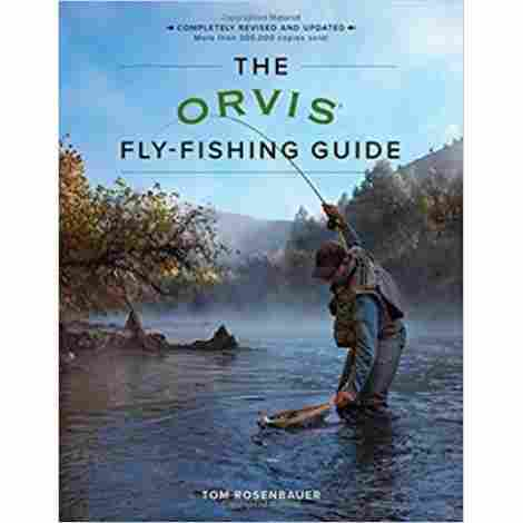 3. The Orvis Fly-Fishing Guide