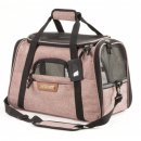 Pawfect Pets Travel Dog Carrier