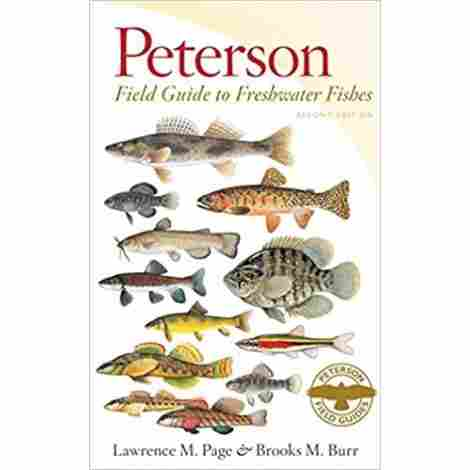 4. Peterson Field Guide