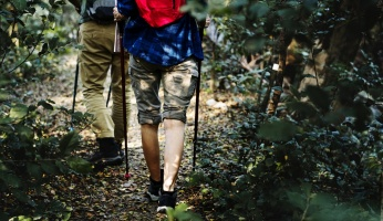 An in-depth guide for folks who plan to hike the Pacific Crest Trail.