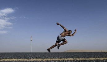 An in-depth guide on how to run faster and increase your overall running pace.
