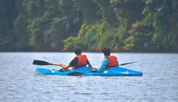 An in-depth guide to Russian River kayaking.
