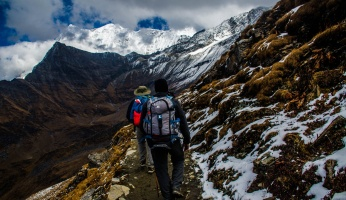 An in-depth guide on hiking for beginners.