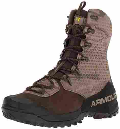 7. Under Armour Infil Ops Gore-Tex Ankle Boot