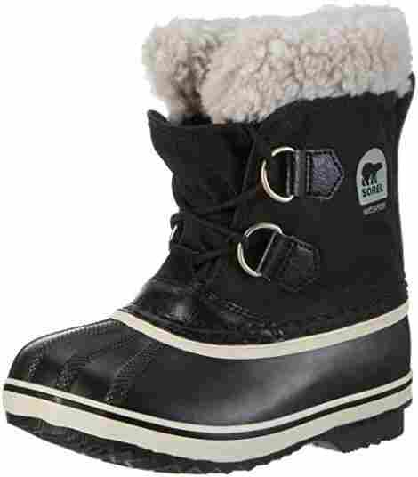 5. Sorel Yoot Pac Nylon Cold Weather Boot
