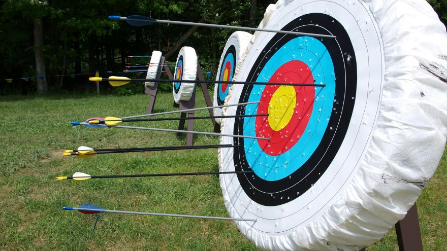 Archery For Beginners: What You Need To Get Started