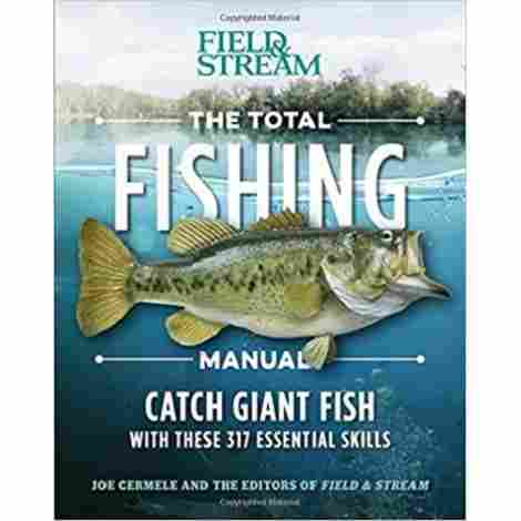 1. The Total Fishing Manual