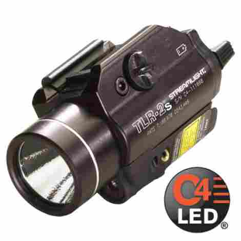 3. Streamlight 69230 TLR-2s