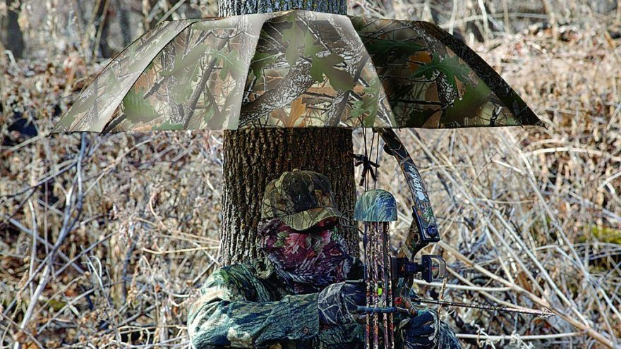 Best Tips For Best Deer Hunting Camouflage The Equipment To Have Beauteous Best Hunting Camo Pattern